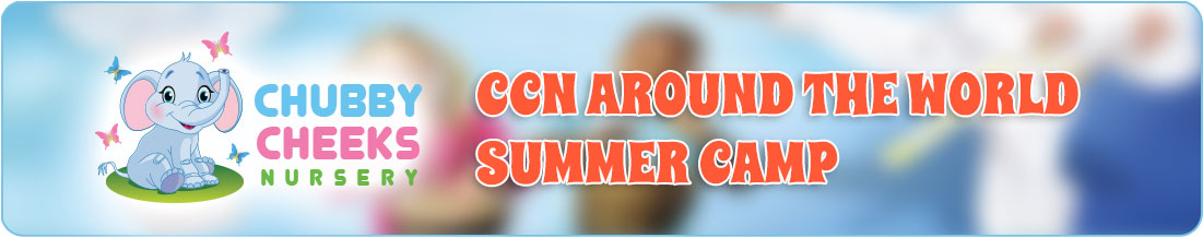 CCN Around The World Summer Camp